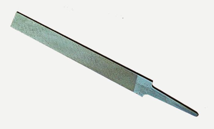 Steel filings 1