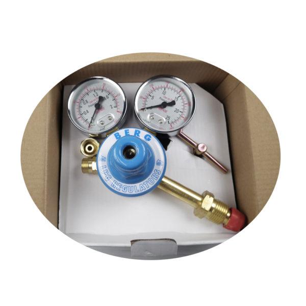 berg-pressure-gauge-pressure-gauge
