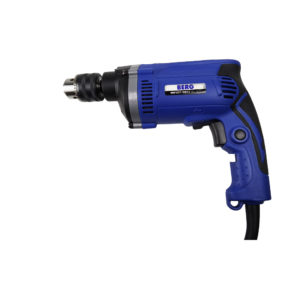 BERG Electric Impact Drill 4 Model BG 207C 9