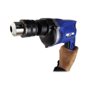 BERG Electric Impact Drill 4 Model BG 207E 11