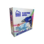 BERG Electric drill model BG 301H 7