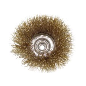 BERG Golden Hair Wire BrushB 1 7