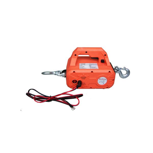 BERG Portable Electric Hoist DC A 1