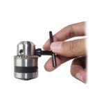 BERG Spiral electric drill head 1 3