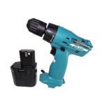 BERG cordless screwdriver battery model BG 1210 D 3