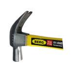 BERG crank handle magnetic fiber model 51 031 E 4