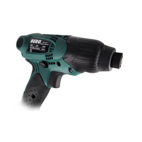 BERG electric screwdriver drill model BG 0101B 2
