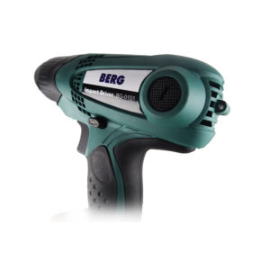 BERG electric screwdriver drill model BG 0101C 9