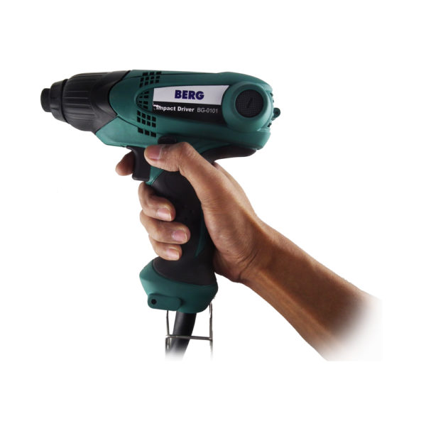 BERG electric screwdriver drill model BG 0101E 5