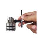 BERG head Drill bit key 1 2