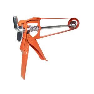 BERG ปืนยิงกาวสีส้ม