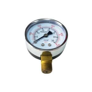 berg-pressure-gauge-single-air-gauge
