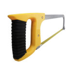 BERG yellow handle saw model BT 114 heavy duty version D 2