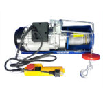 Electric Wire Rope Hoist B 3