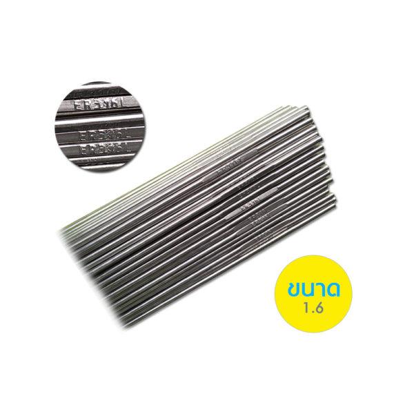 THE SUN Argon stainless steel 316L welding wire 16 mmB 1 1
