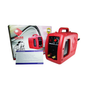 THE SUN Electric Power Inverter Welding Machine MMA 123S 160AF 12