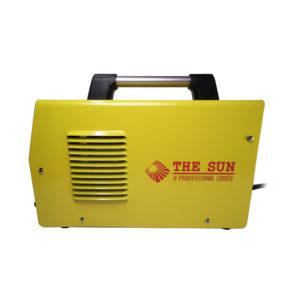 THE SUN MMA 215E inverter welder D 9