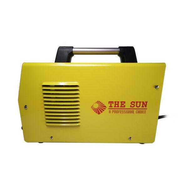THE SUN MMA 215E inverter welder D 4