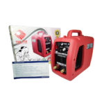 THE SUN inverter welding machine model MMA 168S 150AF 5