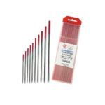 THE SUN red tungsten welding wire 16 mmB 3