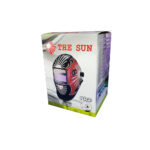 THE SUN welding mask Auto Model TS 600R with stripes F 5