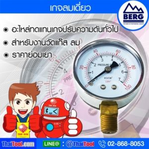 berg-pressure-gauge
