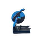 BERG 14 inch fiber cutter model BG 501 direct drive motor system B 1