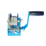 BERG Hand Sling Hoist Model HW 2500 C 4
