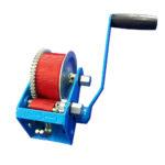 BERG hand pulley model HW2500S B 2