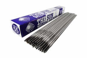 Welding-electrode