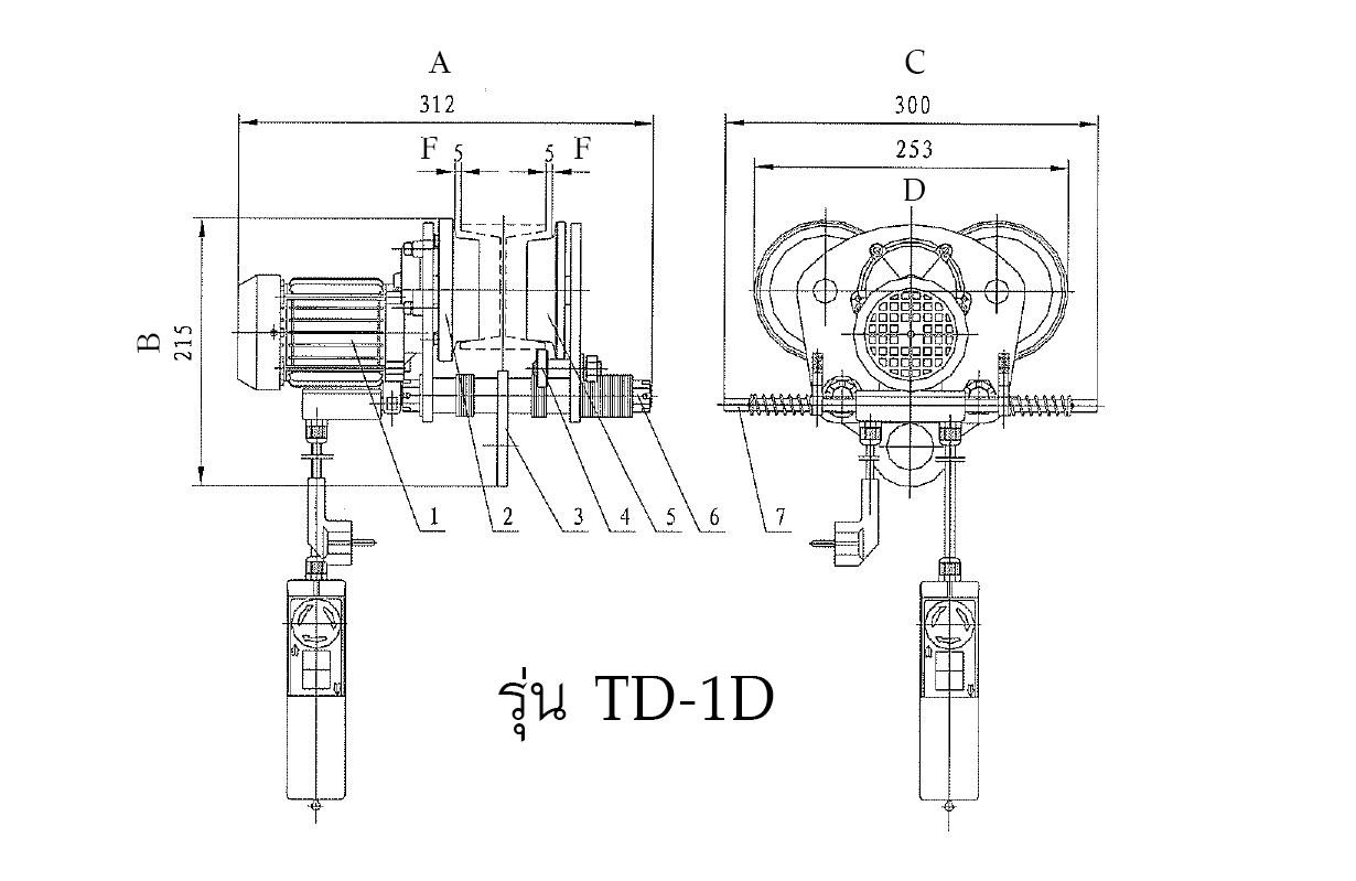 รอก TD 1D 16