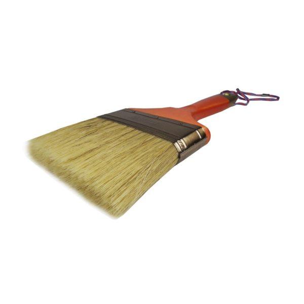 BERG Natural Hair Paint Brush BG 33829 12 pieces box B 1