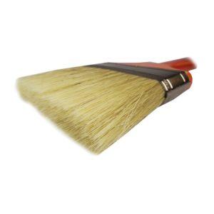 BERG Natural Hair Paint Brush BG 33829 12 pieces box C 5