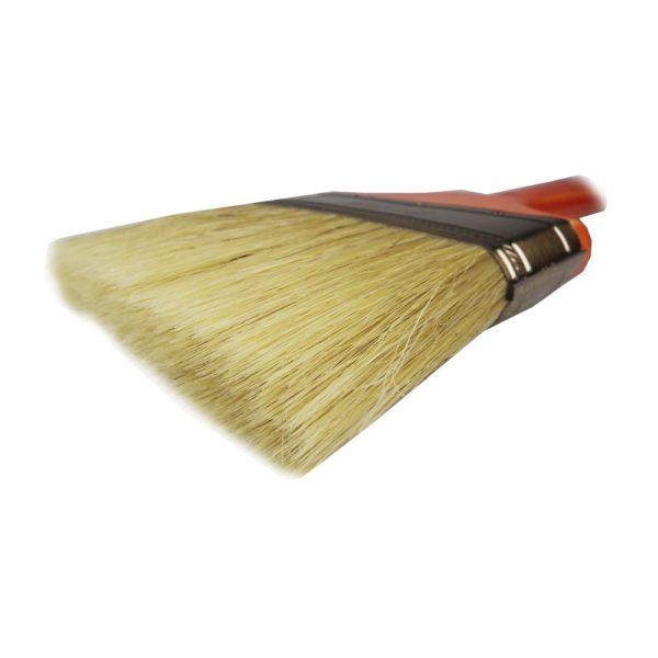 BERG Natural Hair Paint Brush BG 33829 12 pieces box C 2
