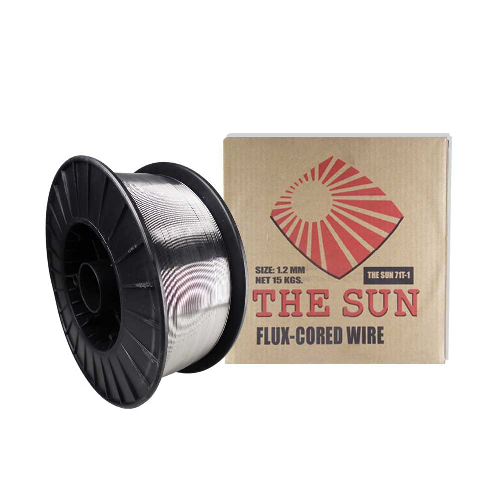THE-SUN-Flux-Core-Welding-Wire-model-E71T